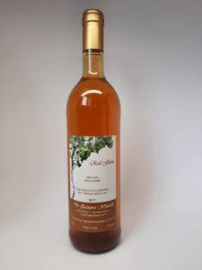 Wijn, Zeeuws streekproduct, Vruchtenwijn
